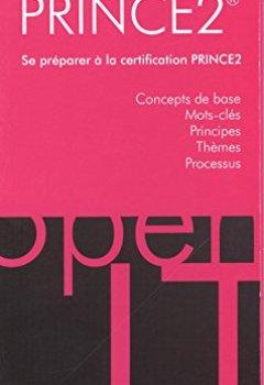 Livres Couvertures de PRINCE2®