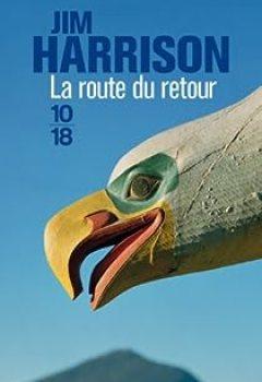 Livres Couvertures de La Route du retour