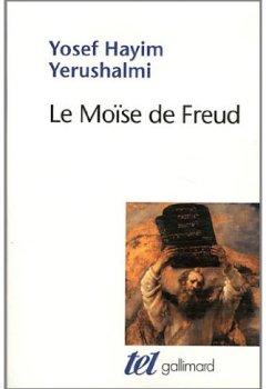 Livres Couvertures de Le Moïse de Freud: Judaïsme terminable et interminable