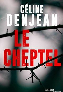 Livres Couvertures de Le cheptel (Fiction - Marabooks GF)