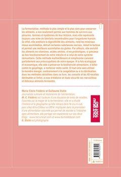 Livres Couvertures de Aliments fermentés, aliments santé: Méthodes, conseils et recettes