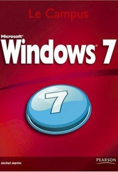 Livres Couvertures de Windows 7