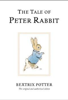 Livres Couvertures de The Tale Of Peter Rabbit