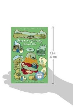 Livres Couvertures de Parvana's Journey