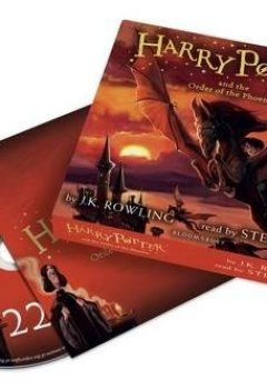 Abdeckungen Harry Potter and the Order of the Phoenix (Harry Potter 5)