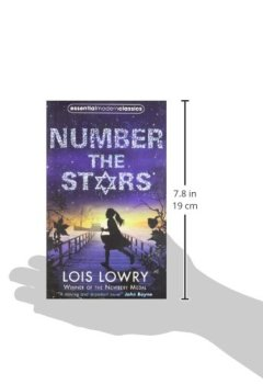 Livres Couvertures de Number the Stars (Essential Modern Classics)