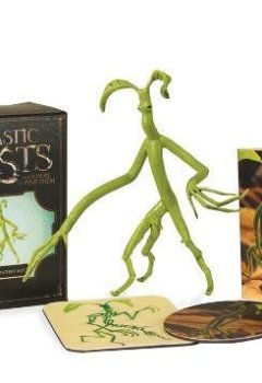 Livres Couvertures de Fantastic Beasts and Where to Find Them: Bendable Bowtruckle