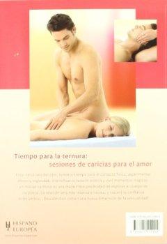 Portada del libro deMasaje erótico en pareja (Salud Y Bienestar / Health and Wellness)
