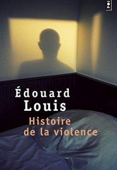 Livres Couvertures de Histoire de la violence