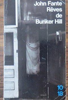 Livres Couvertures de Rêves de Bunker Hill