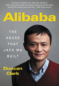 Livres Couvertures de Alibaba: The House That Jack Ma Built