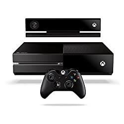 Xbox One + Kinect (Day One エディション) (6RZ-00030)