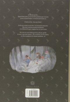 Livres Couvertures de Les Carnets de Cerise T01: Le zoo pétrifié