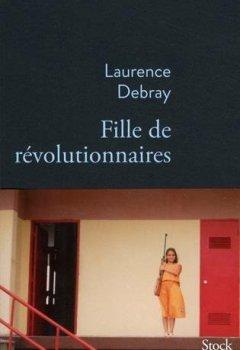 Livres Couvertures de Fille de révolutionnaires