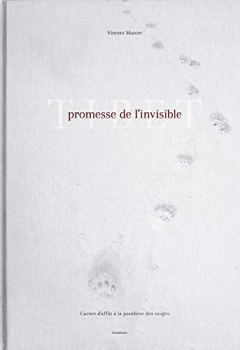 Livres Couvertures de Tibet, promesse de l'invisible