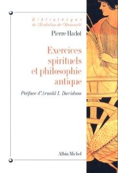 Exercices spirituels et philosophie antique de Indie Author