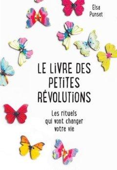 Livres Couvertures de Le livre des petites révolutions