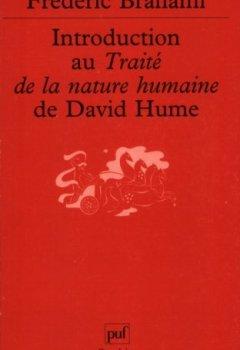 Introduction au traité de la nature humaine de David Hume de Indie Author