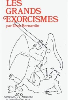 Livres Couvertures de Les grands exorcismes