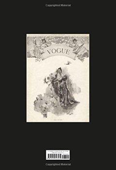 Livres Couvertures de Vogue: The Covers