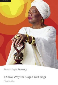 Livres Couvertures de PLPR6:I Know Why the Caged Bird Sings