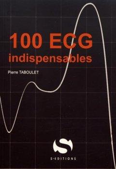Livres Couvertures de 100 ECG Indispensables