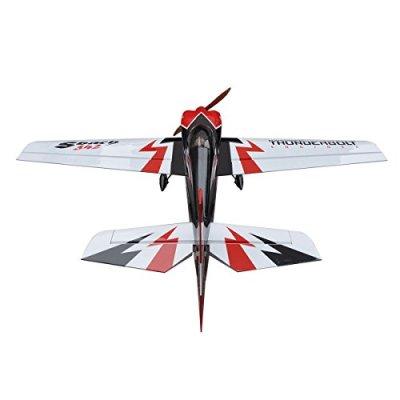 Sangdo-Model-Oracover-Film-RC-Airplane-Gas-3D-ARF-6CH-Sbach-342-748-30cc-ZY-01