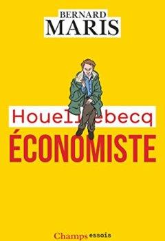 Livres Couvertures de Houellebecq économiste
