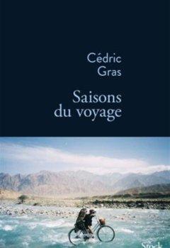 Livres Couvertures de Saisons du voyage