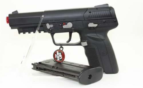 No33 FN 5-7 (18歳以上ガスブローバックガン)