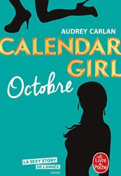 Livres Couvertures de Octobre (Calendar Girl, Tome 10)