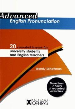 Livres Couvertures de Advanced English Pronunciation
