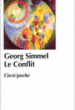 Livres Couvertures de Le Conflit