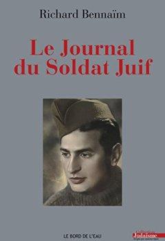 Livres Couvertures de Le journal du soldat juif
