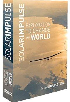 Livres Couvertures de Coffret solar impulse - exploration to change the world