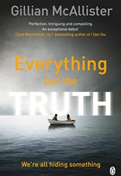 Livres Couvertures de Everything but the Truth