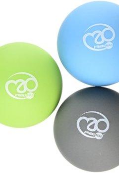 Livres Couvertures de Fitness Mad Trigger Point Balles de massage Plusieurs couleurs