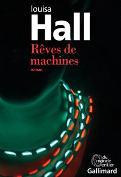 Rêves de machines de Indie Author