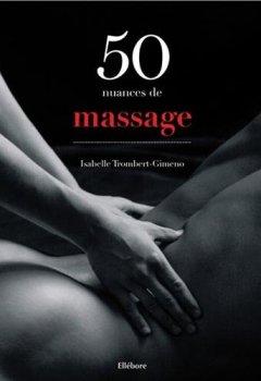 Livres Couvertures de 50 nuances de massage