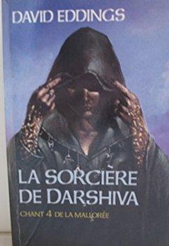 Livres Couvertures de La sorcière de Darshiva (La Mallorée)