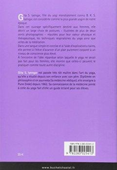 Livres Couvertures de Yoga : Joyau de la femme