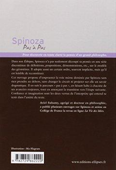 Pas a Pas avec Spinoza de Indie Author