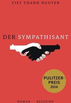 Buchdeckel von Der Sympathisant: Roman
