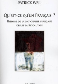 Livres Couvertures de Qu'est-ce qu'un français ? (essai français)