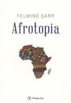 Livres Couvertures de Afrotopia