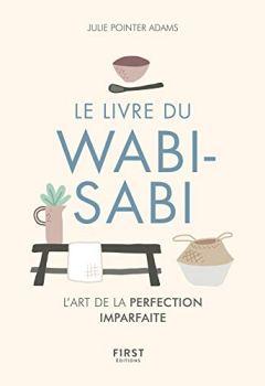 Livres Couvertures de Le Livre du wabi-sabi - L'art du parfaitement imparfait