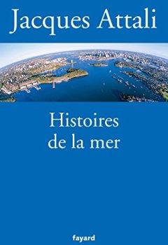 Livres Couvertures de Histoires de la mer