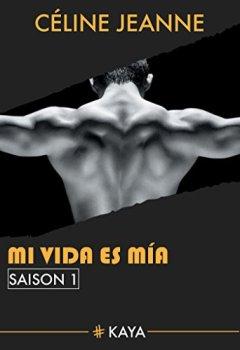 Livres Couvertures de Mi vida es mia - Saison 1