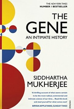 Livres Couvertures de The Gene: An Intimate History