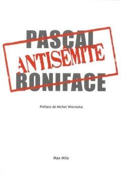 Livres Couvertures de L'antisémite
